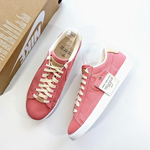 Nike Shoes - Nike Blazer Low LX Red Stardust Women's 10